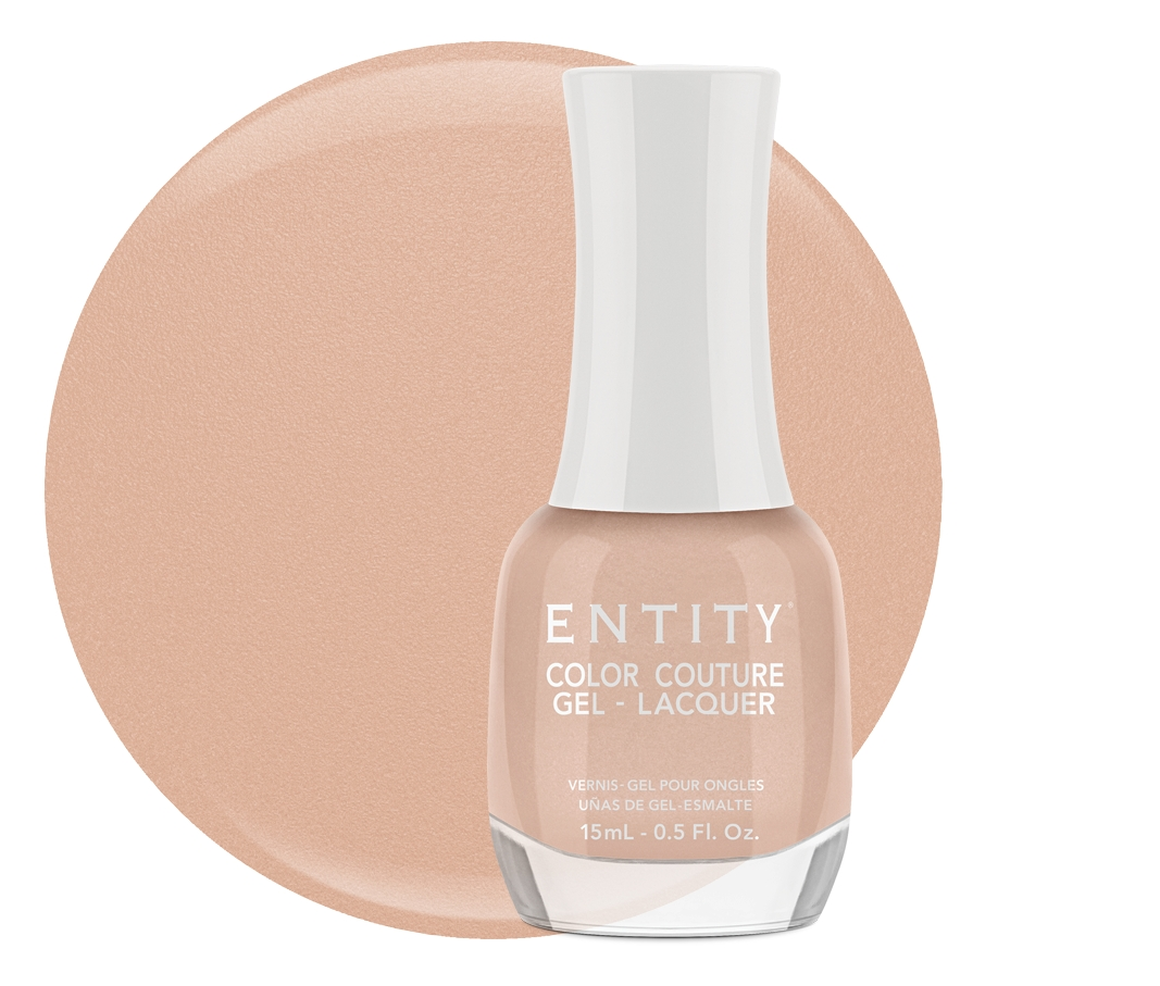 Entity Gel-Lacquer NAKEDNESS 15mL. | Lakkstore.com