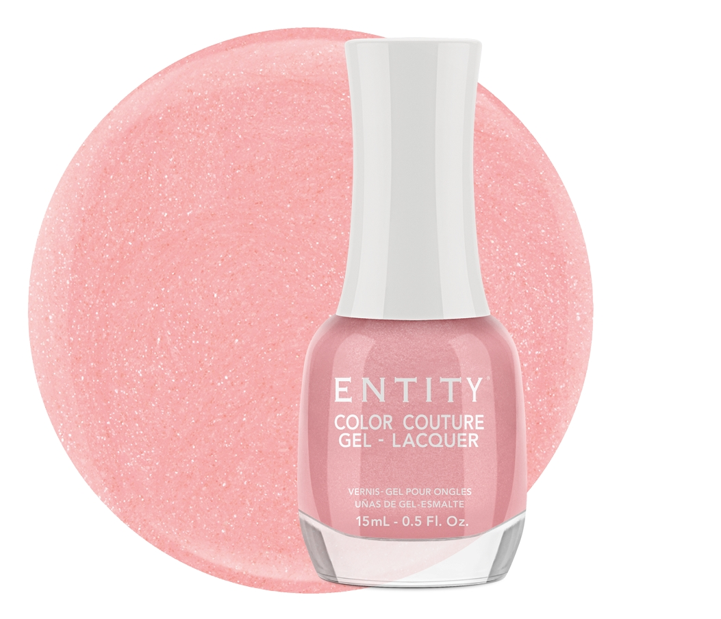 Entity Gel-Lacquer BLUSHING BLOOMERS 15mL. | Lakkstore.com