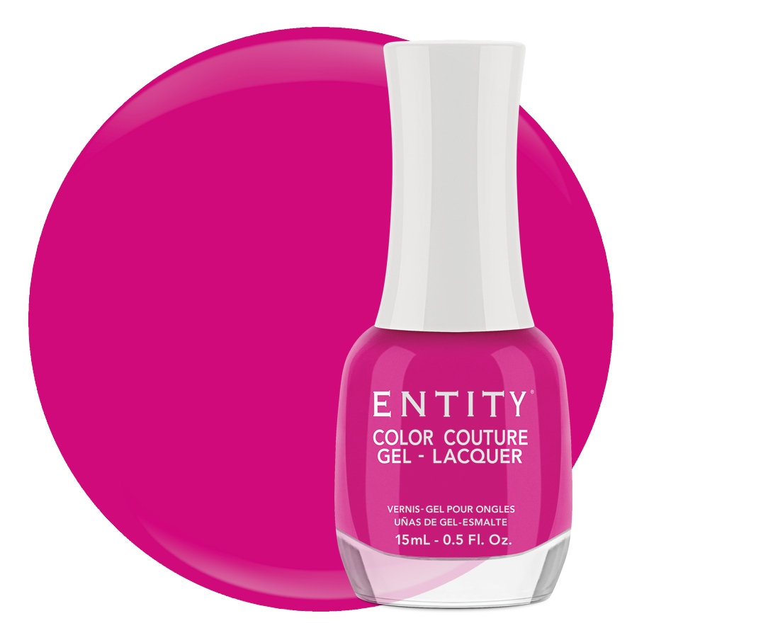 Entity Gel-Lacquer CHEER-Y BLOSSOMS 15mL. | Lakkstore.com