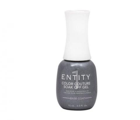 Entity One Color Couture Soak Base Coat 15mL.
