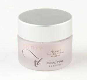 Entity Nudite Corrective Powder Cool Pink