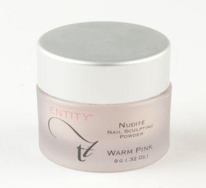 Entity Nudite Corrective Powder Warm Pink